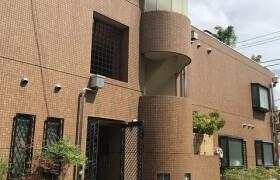 2LDK Mansion in Yutenji - Meguro-ku