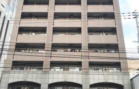 1K {building type} in Uchiawajimachi - Osaka-shi Chuo-ku