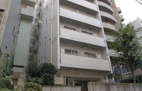 1K Mansion in Tomigaya - Shibuya-ku