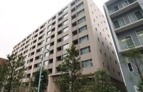 中央區佃-3LDK{building type}