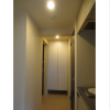 1R Apartment to Rent in Shibuya-ku Entrance