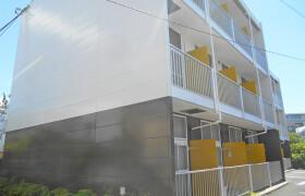 横浜市港北区 大倉山 1K アパート