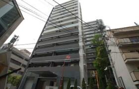 渋谷区 桜丘町 2LDK マンション
