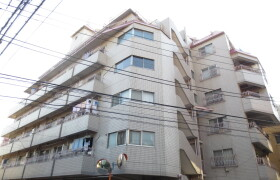 目黒區大岡山-1SLDK公寓大廈