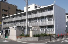 大阪市東住吉区 湯里 1K マンション