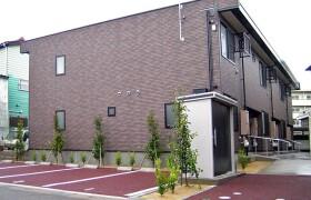 富山市 - 芝園町 简易式公寓 2LDK