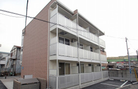 埼玉市中央區円阿弥-1K公寓大廈