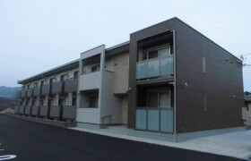 1R Apartment in Tomominami - Hiroshima-shi Asaminami-ku