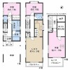 3LDK House to Buy in Setagaya-ku Floorplan