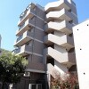 1K Apartment to Rent in Yokohama-shi Naka-ku Exterior