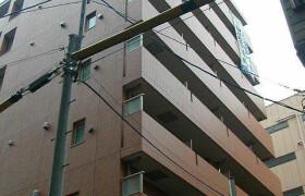 大田区大森本町-1K公寓大厦