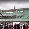 在澀谷區購買3LDK 公寓大廈的房產 Train Station