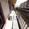 3DK Apartment to Rent in Chiba-shi Inage-ku Balcony / Veranda