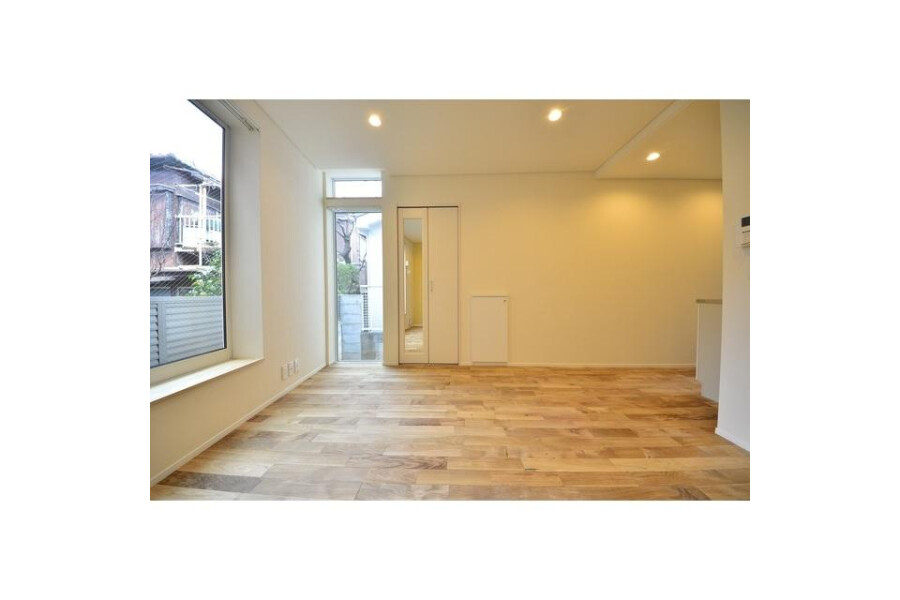 1R Terrace house to Rent in Setagaya-ku Interior