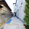 2LDK Apartment to Rent in Saitama-shi Omiya-ku Building Entrance