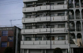 2DK Mansion in Nonami - Nagoya-shi Tempaku-ku