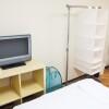 1K Apartment to Rent in Osaka-shi Chuo-ku Equipment