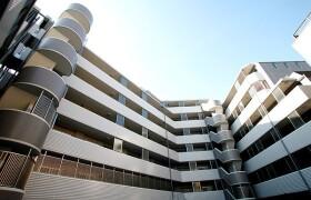 目黒區中目黒-1LDK公寓大廈