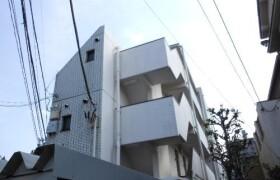 练马区練馬-1R公寓大厦
