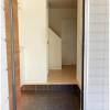 3LDK 戸建て 豊島区 玄関