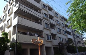 2LDK Apartment in Maenocho - Itabashi-ku