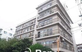 新宿区中落合-2LDK{building type}