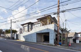Whole Building {building type} in Kusatsu - Agatsuma-gun Kusatsu-machi