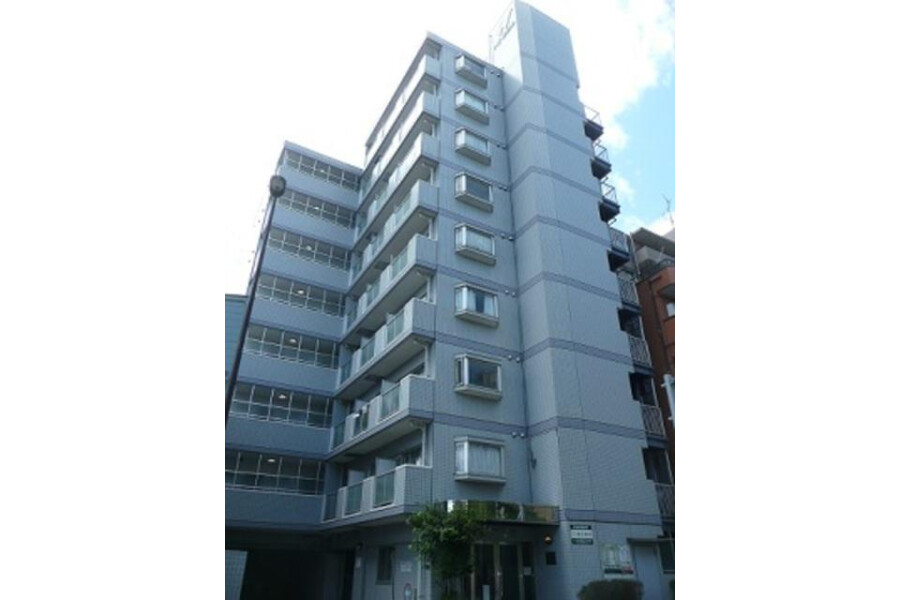 1R Apartment to Rent in Kokubunji-shi Exterior