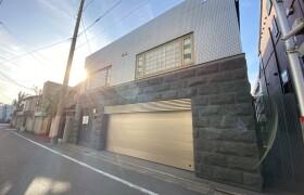 4SLDK {building type} in Gohongi - Meguro-ku