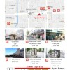 1R Apartment to Rent in Kyoto-shi Shimogyo-ku Map