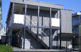 1K Mansion in Morimotocho - Muko-shi