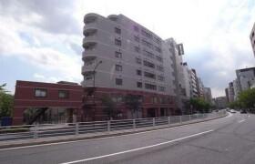 涩谷区広尾-1DK公寓大厦