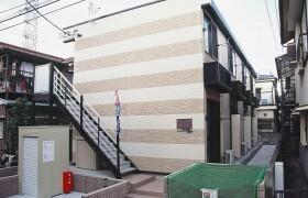 1K Apartment in Watarida sannocho - Kawasaki-shi Kawasaki-ku