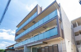 2DK Mansion in Yoyogi - Shibuya-ku