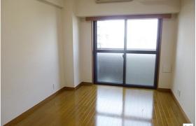 澀谷區笹塚-1K公寓