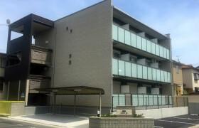 1K Mansion in Hashinochi - Ibaraki-shi