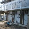 1K アパート 横浜市港北区 外観