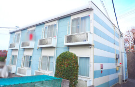 1K Apartment in Fussa - Fussa-shi