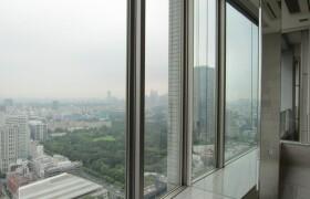 港区 赤坂 2LDK アパート