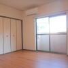 在世田谷区内租赁3SLDK 联排别墅 的 卧室