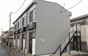 松戸市 八ケ崎 1K アパート