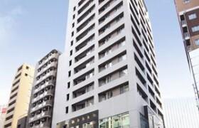 中央区新川-2DK公寓大厦