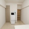 1K Apartment to Rent in Shinagawa-ku Entrance