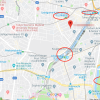 2LDK Apartment to Buy in Shinjuku-ku Map