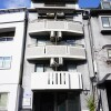 1R Apartment to Rent in Kyoto-shi Higashiyama-ku Exterior