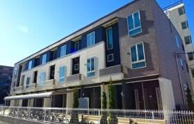1SK Apartment in Musashinodai - Fussa-shi
