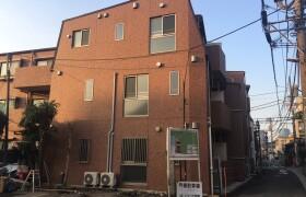 1DK Mansion in Yutenji - Meguro-ku