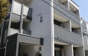 板桥区常盤台-1LDK公寓