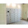 3LDK Apartment to Rent in Chuo-ku Shared Facility