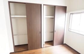 港區赤坂-2LDK公寓大廈